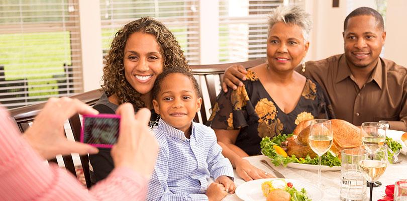 Enjoying the Holidays Despite a Cancer Diagnosis